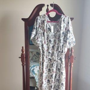 Loft dress